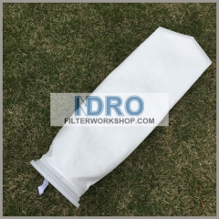 "industrial 6*22"" filter bags/socks"