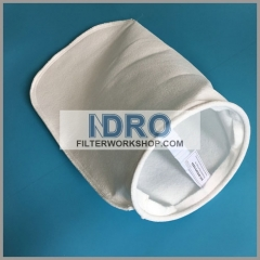 "industrial 7*17"" filter bags/socks"