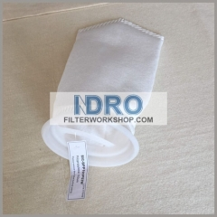 "industrial 4*9"" filter bags/socks"