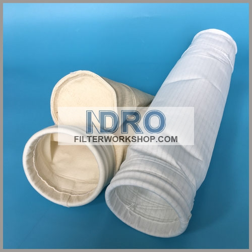 filter bags/bag filters for dust collectors