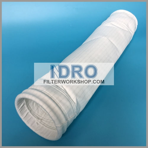 air pollution control filter bags