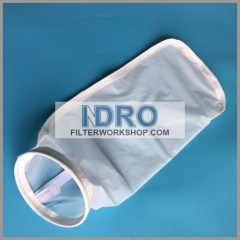 industrial nylon mesh filter bags/socks