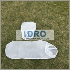 industrial 300 micron filter bags/socks