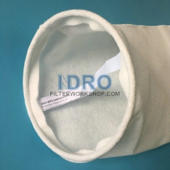 size 2#  100 micron polyester filter bags