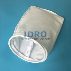 size 1#  100 micron polyester filter bags