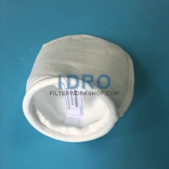 size 3#  1 micron polyester filter bags