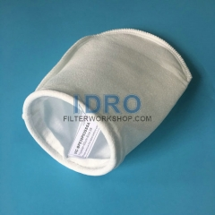 size 3#  50 micron polyester filter bags