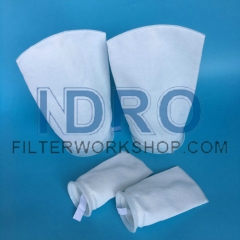 polypropylene/PP liquid filter bags