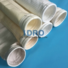 dust collector and baghouse filter bags