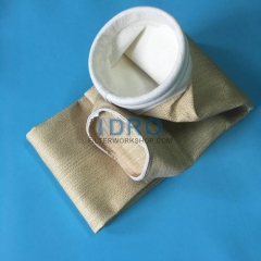 filter bags for steel plant