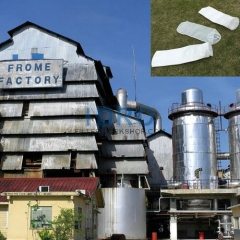 Filter Bags for Sugar Filtration
