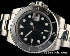 40MM Submariner Model Ceramic Bezel Automatic watch