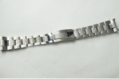 20mm 316L stainless steel bracelet Wristwatch band fit 40mm men's watch