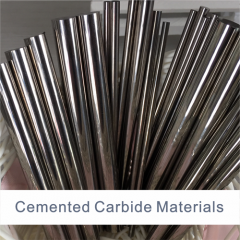 Cemented Carbide Materials