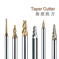 Carbide Taper Cutter