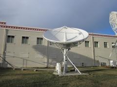 Alignsat 7.3M Rx Only Antenna