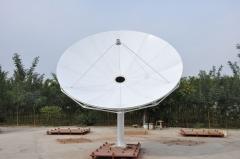 Alignsat 3.7m Rx Only Antenna