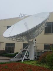 Alignsat 9.0M RX Only Antenna