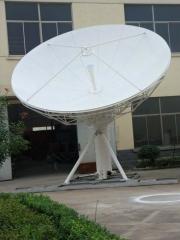 Alignsat 6.2M Rx Only Antenna