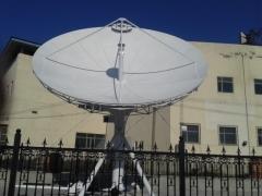 Alignsat 6.0m Rx Only antenna