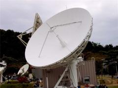 Alignsat 7.3m DBS Band Antenna