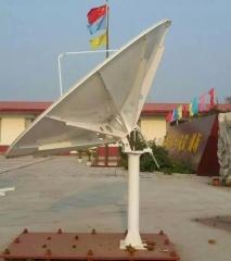 Alignsat 2.4m Rx Only Antenna