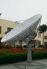 Alignsat 3.7m Ka Band Antenna