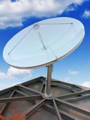 Alignsat 1.8m Ka Band Antenna