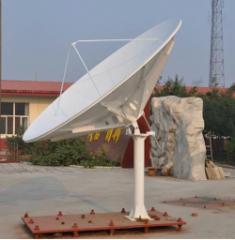 Alignsat 3.0m Rx Only Antenna