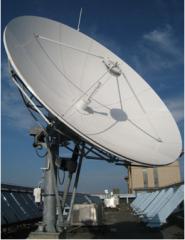 Alignsat 4.5m DBS Band Antenna