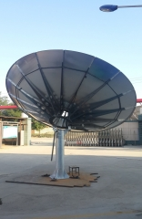 Alignsat 4.5m Rx Only Antenna