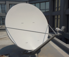 Alignsat 1.2m Rx Only Antenna