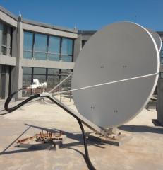Alignsat 1.8m Rx Only Antenna