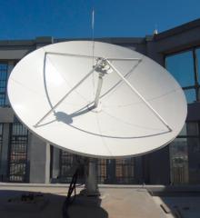 Alignsat 3.0m VSAT antenna