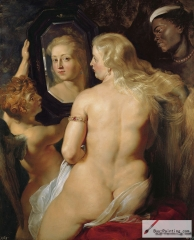 Venus at the Mirror