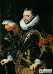 Portrait of Ambrogio Spinola, c. 1627