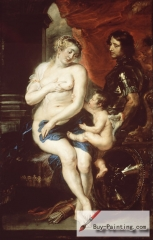 Venus, Mars and Cupid