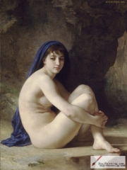 Seated Nude (1884)