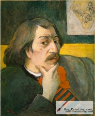Self-portrait, c. 1893,