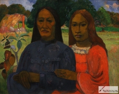 Two Women (1901 or 1902)