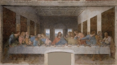 The Last Supper (1498)‍
