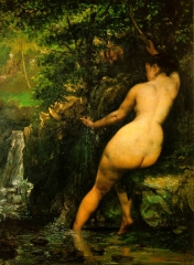 The Source, 1868