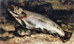The Trout, 1871