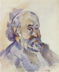 Self-portrait 1895