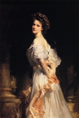 Mrs. Waldorf Astor, 1909