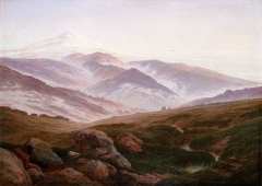 The Giant Mountains (1830–35)