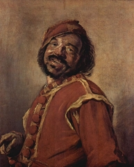 The Mulatto, 1627