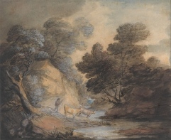 River Landscape (undated)