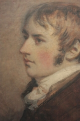 John Constable by Daniel Gardner, 1796