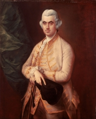 Sir Robert Clayton, ( 1769)